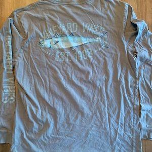 Vineyard Vines Long Sleeve T-Shirt size S